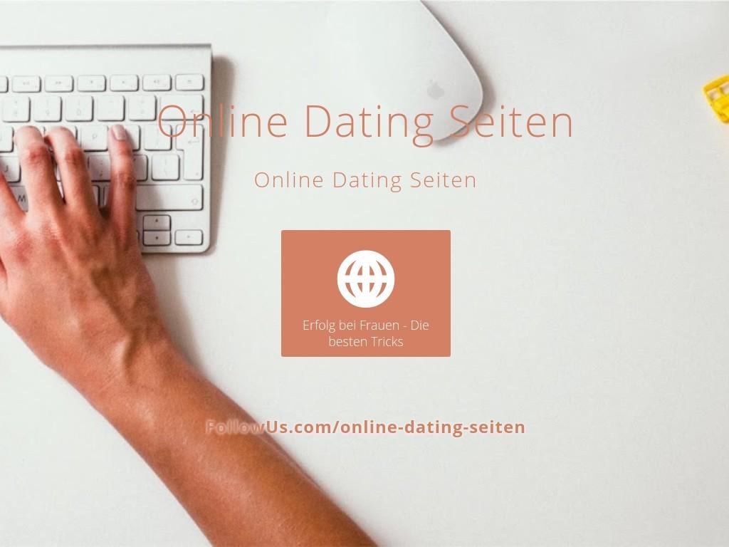 Dating seiten online